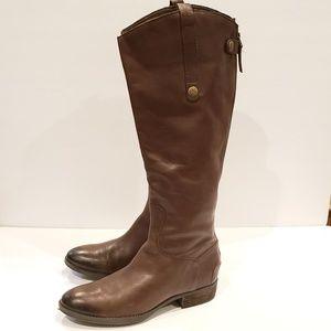 Sam Edelman Penny Chocolate brown 8.5